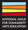 National Guild of community school arts